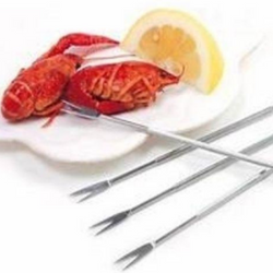 STAINLESS LOBSTER & CRAB PICKS
