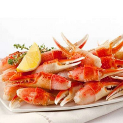 CANADIAN COCKTAIL CRAB CLAWS, 1 LB