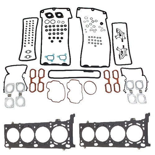 BMW 540i Upper Head Gasket Kit 11120004553 - OEMBimmerParts