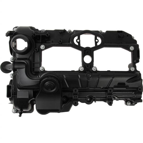 BMW X3/X4 sDrive28i & xDrive28i Valve Cover Assembly By Febi Bilstein 11127588412 (2013-2015)