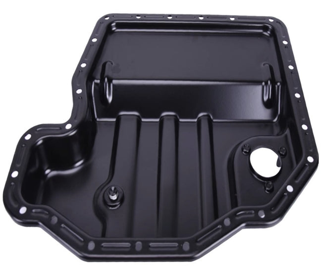 BMW E38 7-Series Engine Oil Pan Lower By Uro 11131702891 - OEMBimmerParts