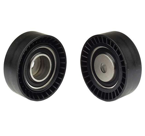 BMW E46 3-Series Hydraulic Style Tensioner Pulley By URO 11281748131 - OEMBimmerParts