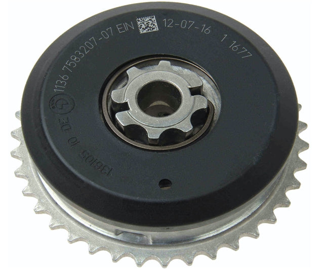 BMW E60 5-Series Timing Chain Sprocket OEM 11367583207 or 11367583208 - OEMBimmerParts