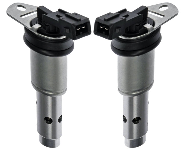 BMW E60 5-Series VVT Solenoid Valve 2 Pack Aftermarket 11367585425 - OEMBimmerParts