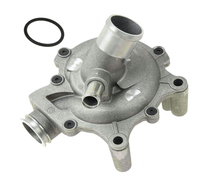 Mini Cooper S Water Pump By Saleri 11511490591 - OEMBimmerParts