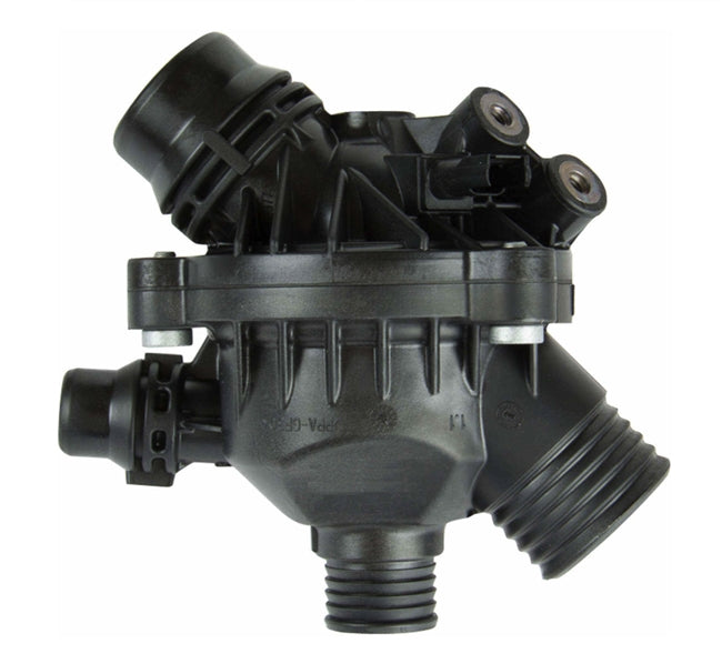BMW E60/E61 5-Series Cooling Thermostat By Uro 11537549476 - OEMBimmerParts