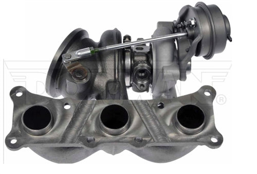 BMW 335 Turbocharger Assembly By Dorman 11657649289 - OEMBimmerParts