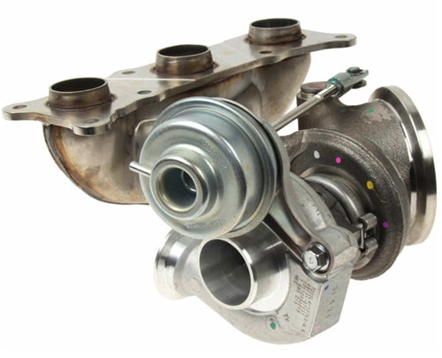 BMW 135i Turbocharger Assembly OEM 11657649289 - OEMBimmerParts