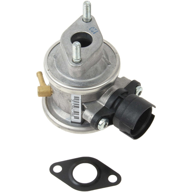 BMW E39 5-Series Air Pump Control Valve W/ Seal OEM 11727540468 or 11721707619 - OEMBimmerParts
