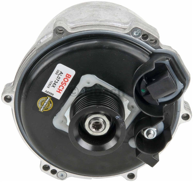 BMW E38 7-Series Alternator Water Cooled OEM 12317508054 (09/1998-2001) - OEMBimmerParts