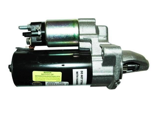 BMW X3 New Starter OEM 12412354693 (2004-2006) - OEMBimmerParts