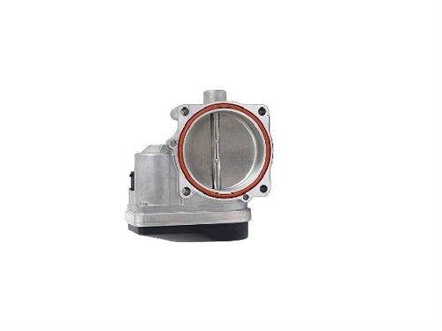 BMW 545i Throttle Housing Assembly OEM 13547506627 - OEMBimmerParts