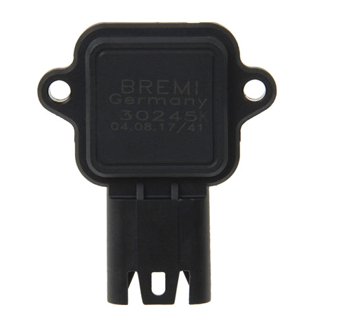 BMW E90/E92/E93 3-Series Mass Air Flow Sensor By Bremi 13627520519 - OEMBimmerParts