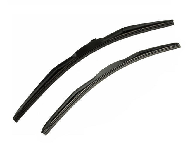 Mini Cooper Wiper Blade Set By OEM 61610040534