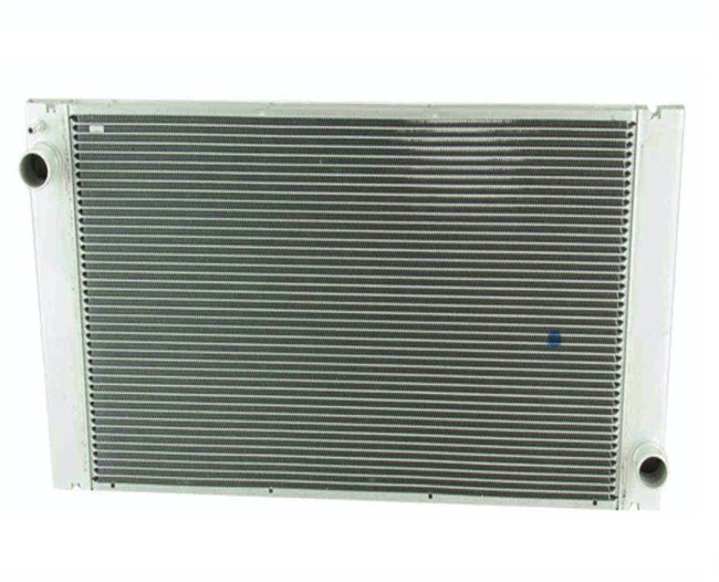 Mini Cooper S Radiator By Behr OEM 17112751275 or 17112751276