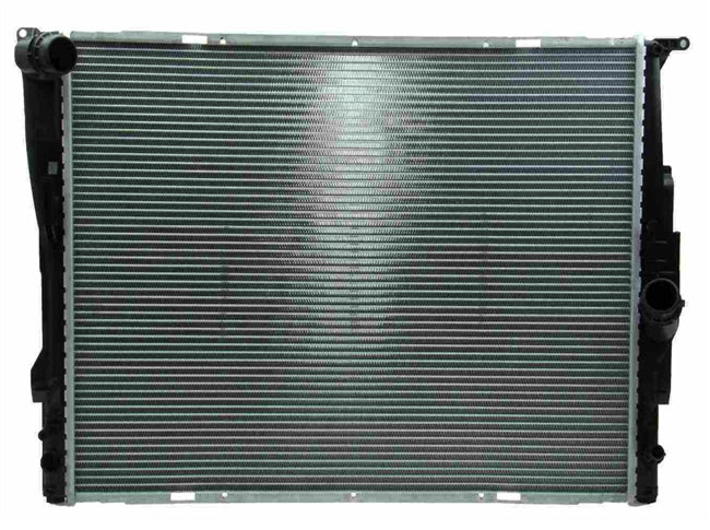 BMW E90/E92/E93 3-Series Radiator By Behr-Denso 17117562079 or 17117559273 - OEMBimmerParts