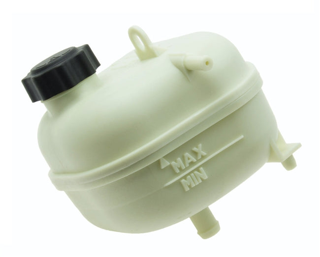 Mini Cooper S Expansion Tank W/ Cap 17137529273 - OEMBimmerParts