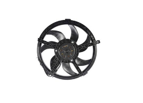 Mini Cooper S Cooling Fan By Behr 17422752632 - OEMBimmerParts