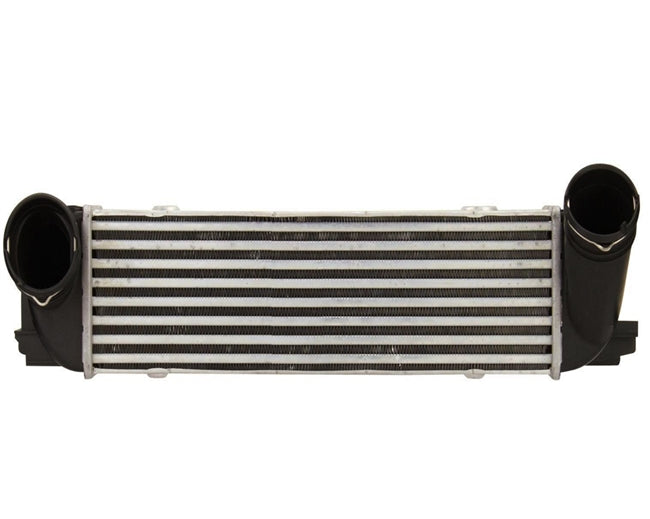 BMW 335d Turbo Charger Intercooler By Nissens 17517800682 (2009-2011) - OEMBimmerParts