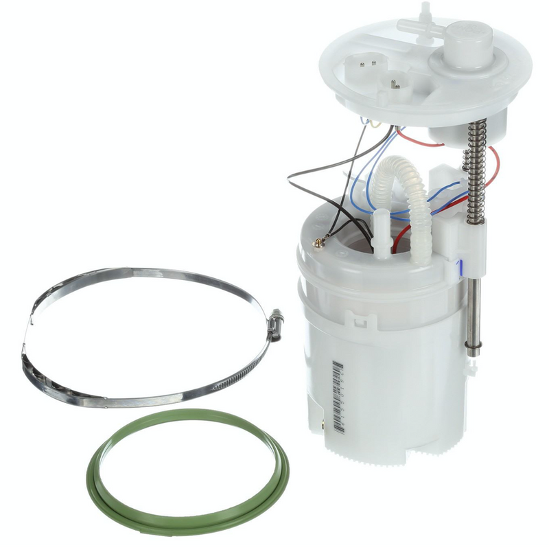 BMW X5 xDrive35i Fuel Pump Assembly By Delphi 16117207599 (Tank Mounted) - OEMBimmerParts