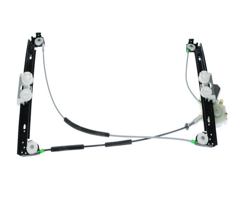 Mini Cooper Window Regulator By WPS 51337039451 or 51337039452 - OEMBimmerParts