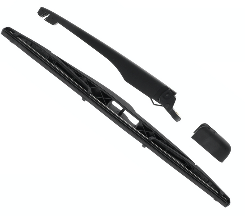BMW X3 Rear Wiper Blade Arm By Vaico 61623400708 - OEMBimmerParts