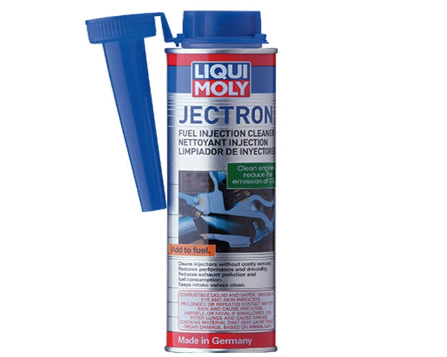 Jectron Fuel Injection Cleaner By Liqui Moly 300ML Bottle - OEMBimmerParts