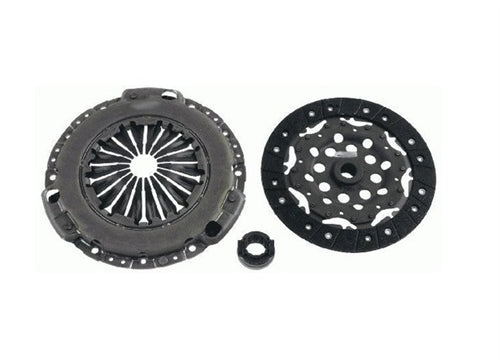 Mini Cooper S Clutch Kit OEM 21208607915 or 21208606067 - OEMBimmerParts