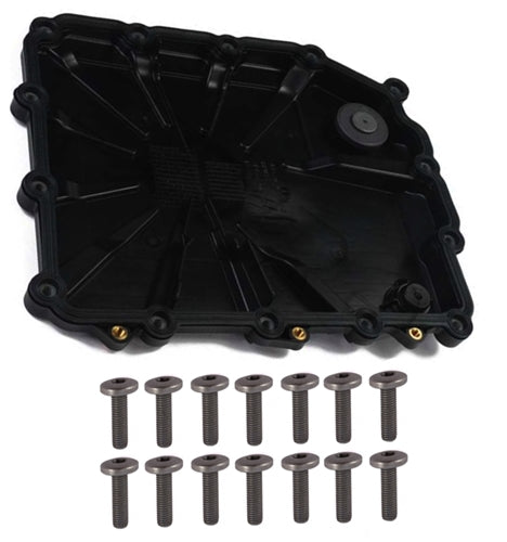 BMW 335is Transmission Filter Kit With Bolts OEM 28108070791 (2011-2013) - OEMBimmerParts