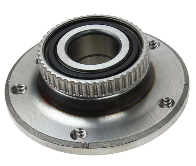 BMW E46 3-Series Front Wheel Bearing Aftermarket 31226757024 - OEMBimmerParts