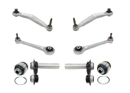 BMW E39 5-Series 8 Piece Rear End Rebuild Kit By Meyle / Febi - OEMBimmerParts