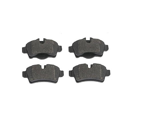 Mini Cooper Rear Ceramic Brake Pad Set By ATE