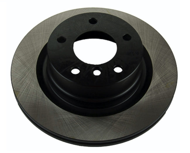 BMW 1 Series Rear Brake Rotor By OP Parts 34216855005 or 34216855003 - OEMBimmerParts