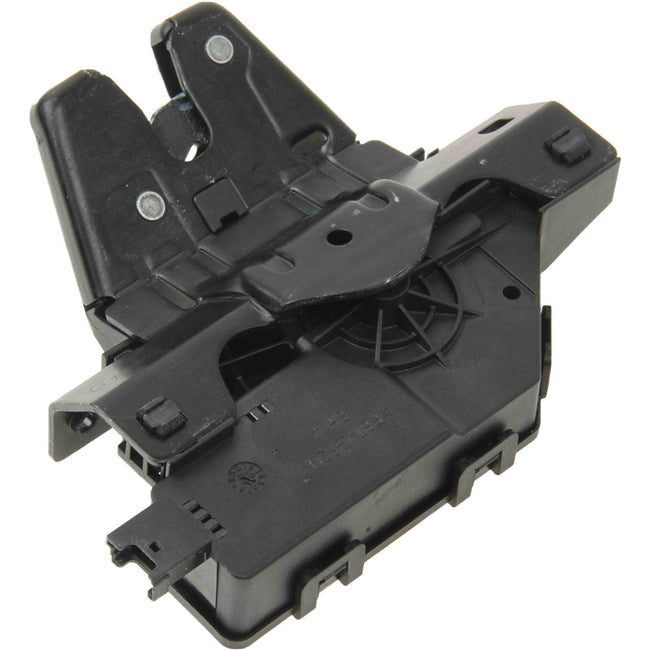 BMW 1-Series Trunk Lock Actuator OEM 51247840617 - OEMBimmerParts