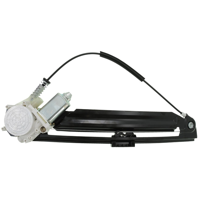 BMW E39 5-Series Rear Window Regulator By VDO Conti 51358252429 or 51358252430 - OEMBimmerParts