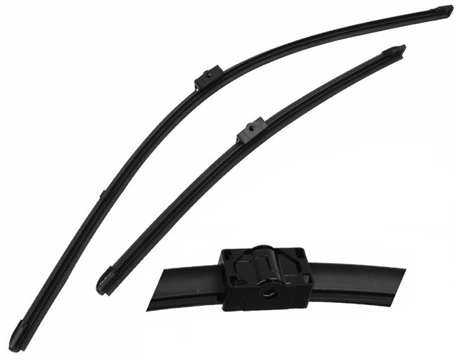 BMW E90/E92/E93 3-Series Wiper Blade Set OEM