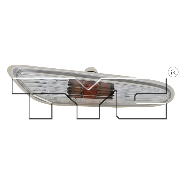 BMW E60/E61 5-Series Fender Side Light By TYC 63137165741 or 63137165742 - OEMBimmerParts
