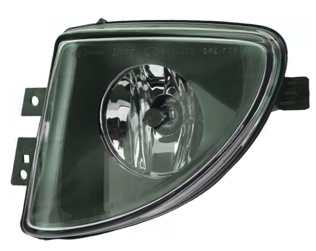 BMW F10 5-Series Fog Light OEM 63177216887 or 63177216888 (Without Aerodynamics Package) - OEMBimmerParts