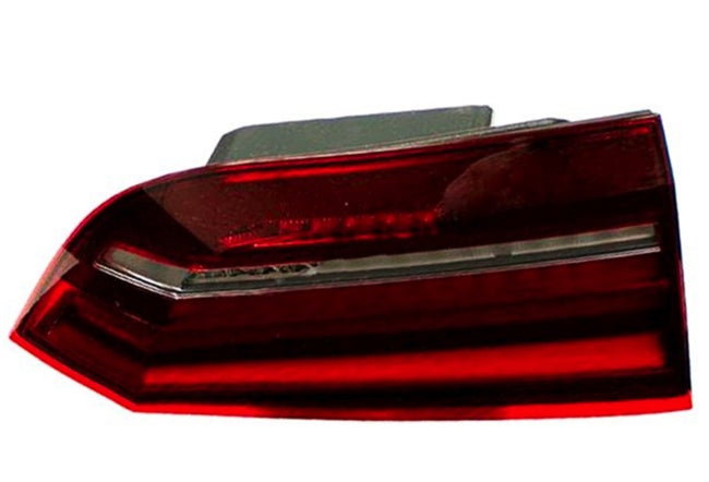 BMW X5 Tail Light Hatch Mounted OEM 63217329045 or 63217329046