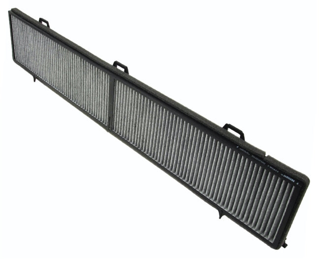 BMW 1-Series Cabin Air Filter Charcoal Activated Value Line 64319313519