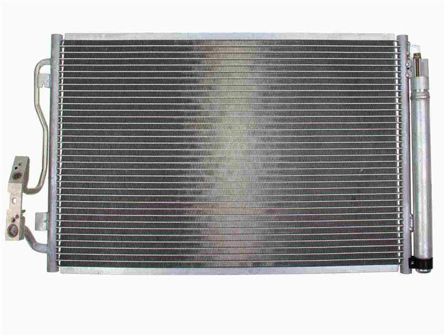 BMW F32 4-Series A/C Condenser By Behr 64506804722