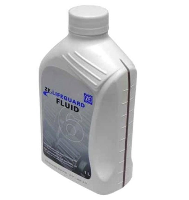 Automatic Transmission Fluid By ZF OEM 1 Liter 83222220445