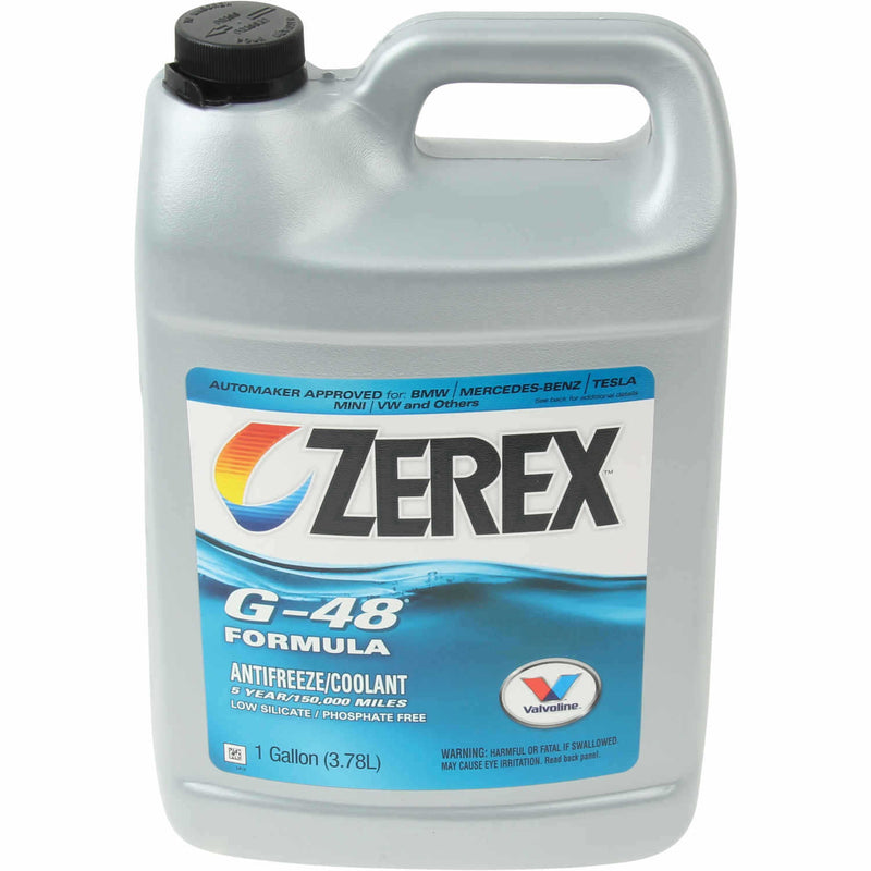 BMW 1-Series Antifreeze / Coolant 1 Gallon 82141467704 - OEMBimmerParts