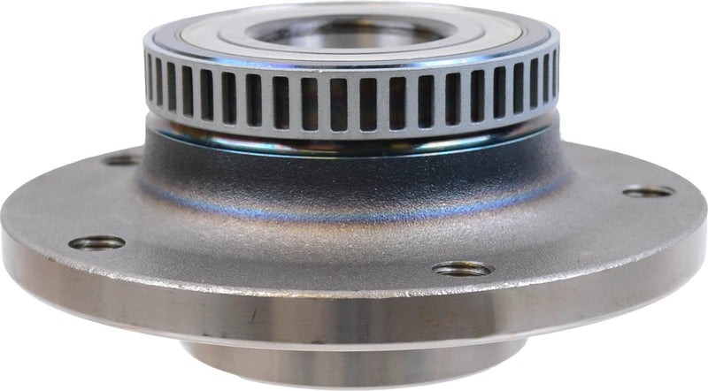 BMW E46 3-Series Front Wheel Bearing Aftermarket 31226757024