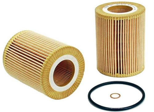 BMW E60/E61 5-Series Oil Filter OEM - OEMBimmerParts