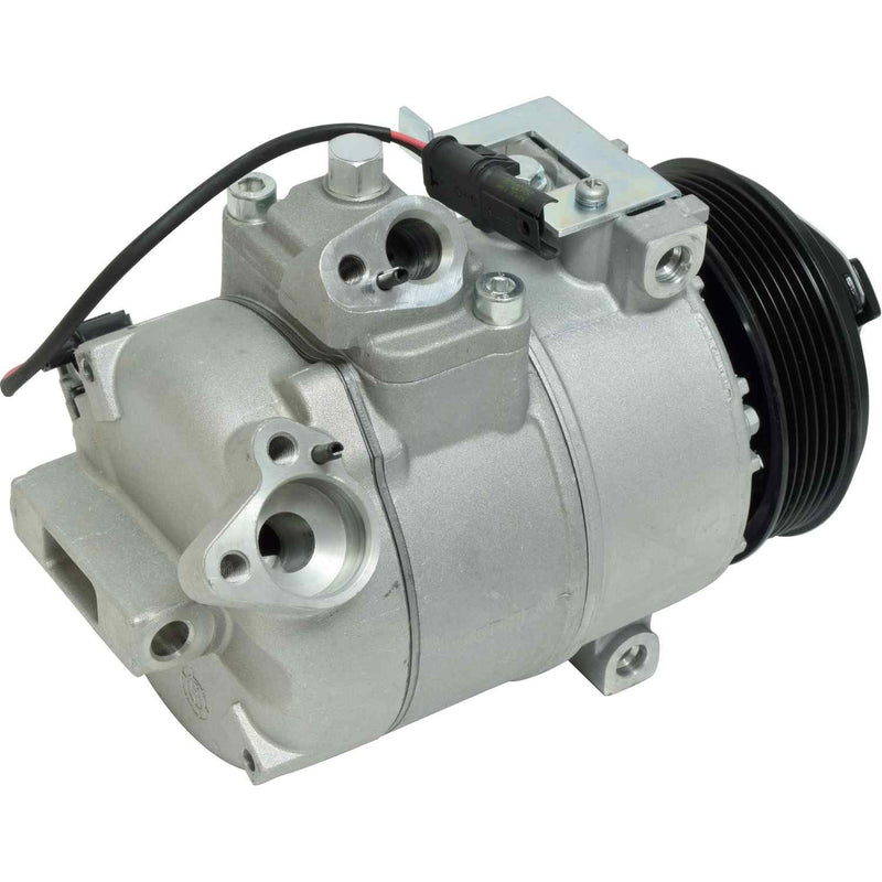 BMW 1-Series New AC Compressor By UAC - OEMBimmerParts