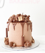 Load image into Gallery viewer, Chocolate Lovers Cake