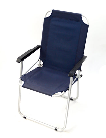 Wet trimming folding chair