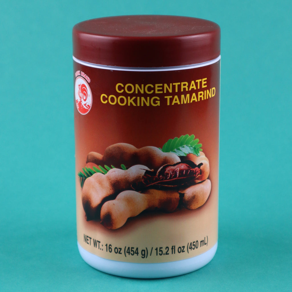 COCK BRAND CONCENTRATE COOKING TAMARIND [3 PACK]