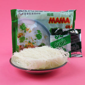 MAMA THAI INSTANT RICE VERMICELLI CLEAR SOUP